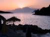 ksamil-beautiful-sunset