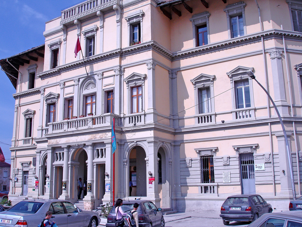 vlora-council-office