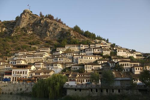 Berati   Albania Tourism Information: albaniatourism.info/cities/berati