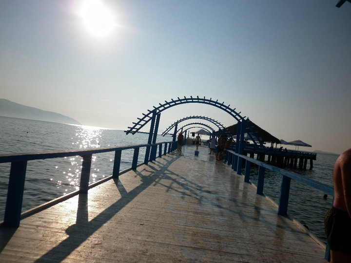 vlora-seaside